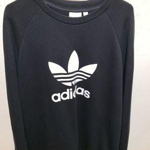 -NEW- Adidas sweater / Men's